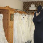 Brautparadies Jordan - Brautmode in Leer