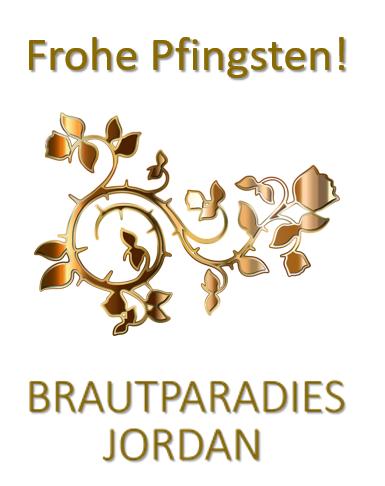 Frohe Pfingsten !