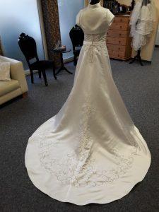 Ihr Brautkleid
