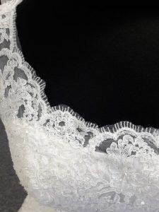 Brautparadies Jordan in Leer