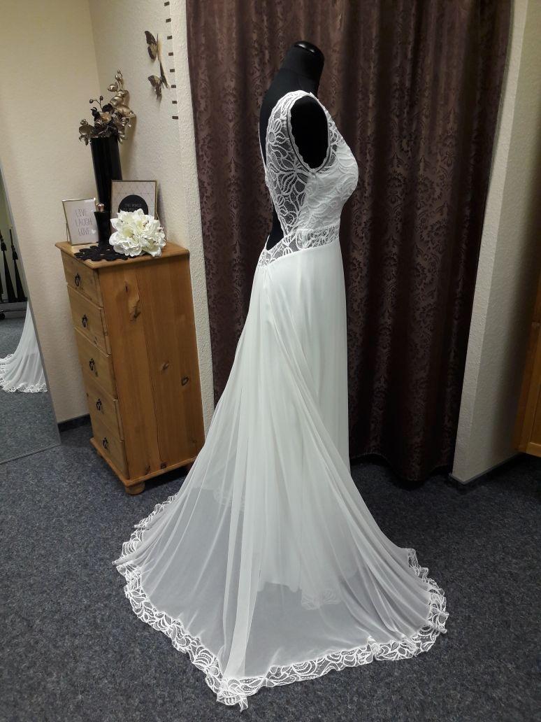 Rembo Styling - Ideal für eine Vintage Hochzeit - Brautparadies Jordan